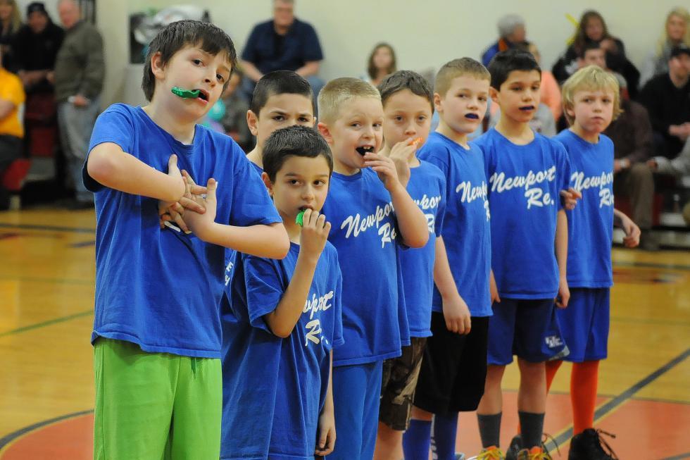 Sports And Orthodontics