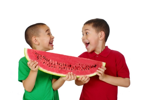 Healthy Summer Foods, family dentist omaha ne