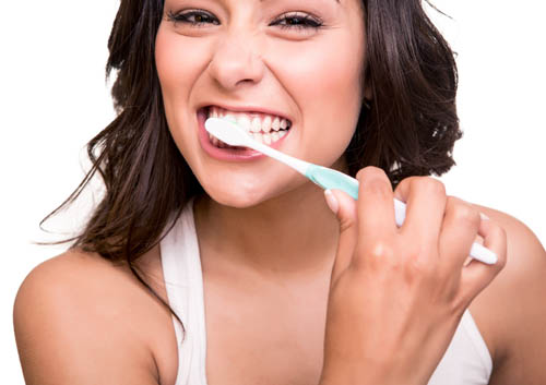 Proper Brushing Techniques - Teeth Care, Family Dentist Omaha NE