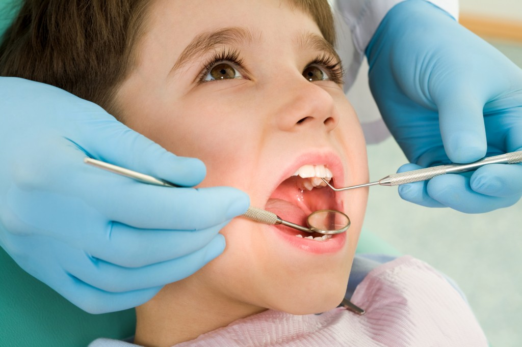 Dental Care For Children Omaha NE