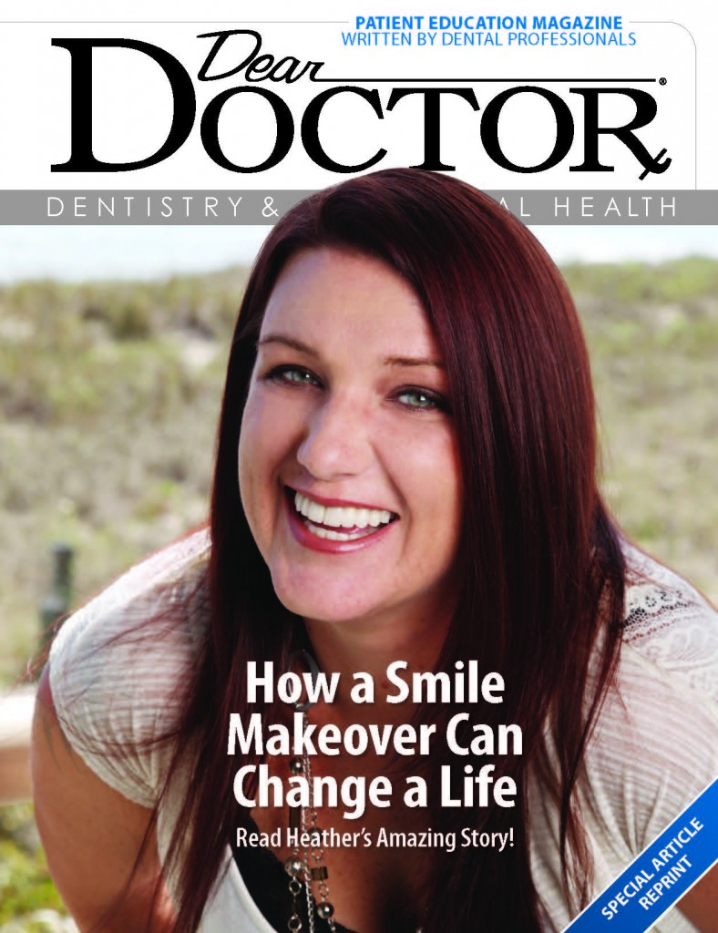 How A Smile Makeover Can Change Your Life