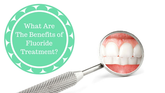 The Benefits of Fluoride, Family Dentist Omaha