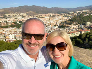 Traveling to Spain | Orthodontic Specialty Services | Dr. Aron Dellinger