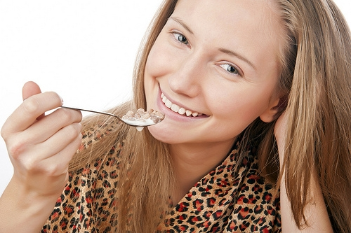 Foods that can harm enamel