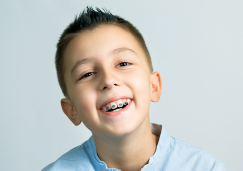 The Importance of Orthodontic Treatment at a Young Age