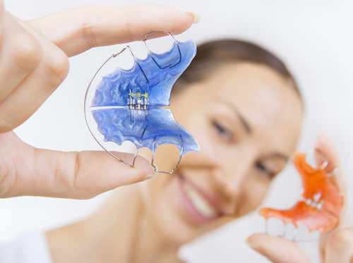 Post-Braces Care: Wear your retainer!