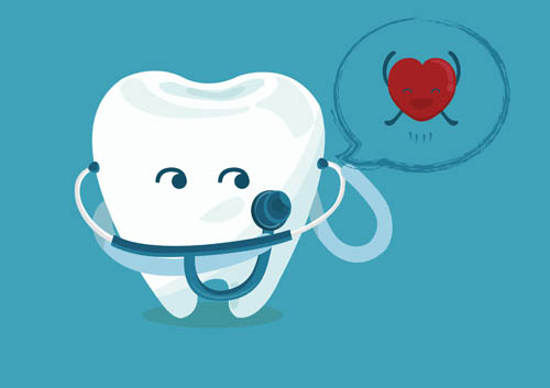 oral health problems an indicator of overall health problems