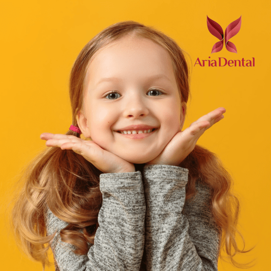 The pediatric dentist Mission Viejo's holistic dental options for your child's permanent teeth-min
