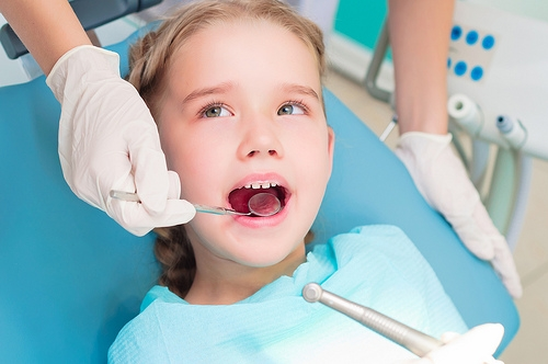 Treatment and Diagnosis for Your Child's Teeth Grinding