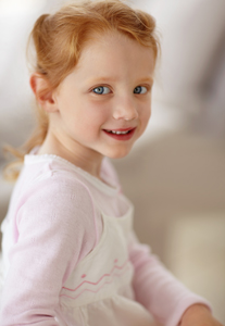 Can children be at risk for developing periodontal disease?
