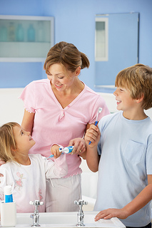 Pediatric Dentistry: The benefits of dairy