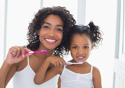 Ways to Make Brushing Fun for Your Child
