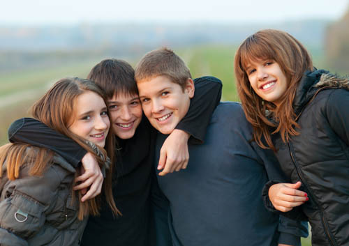Oral Health Concerns for Teens