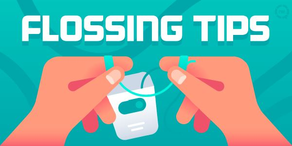 flossing review