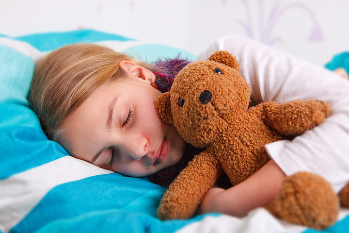 What You Need to Know if Your Child Snores, Grinds Their ...