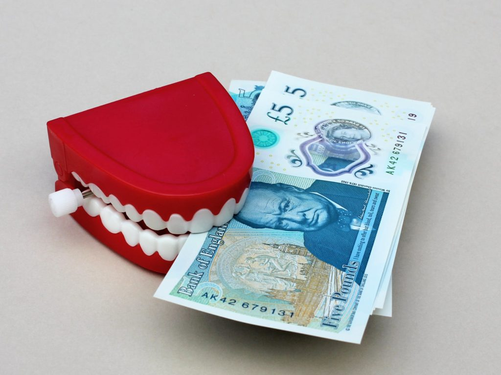 orthodontist service prices
