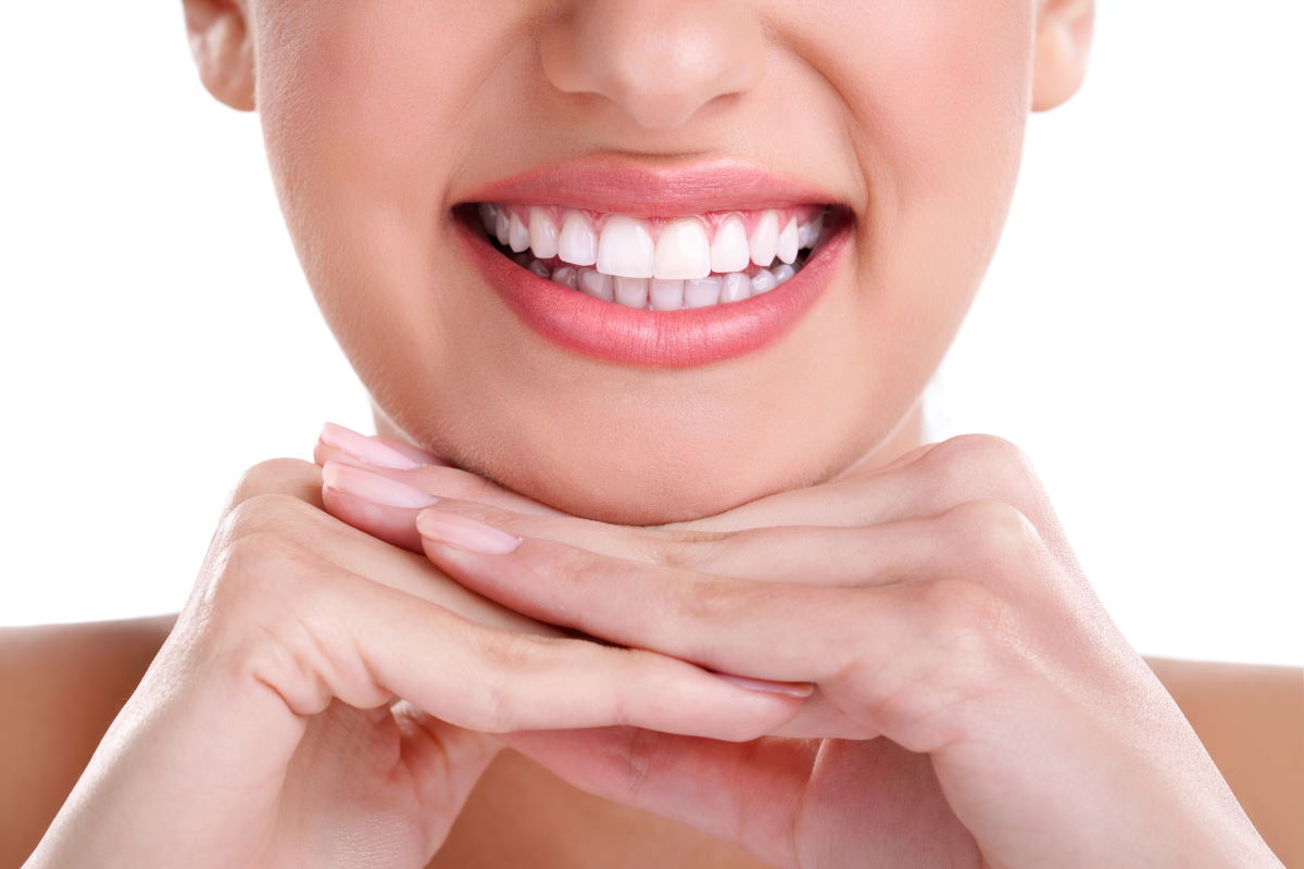 Dental care for a Healthy Smile