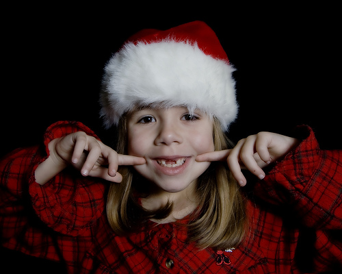 there are many possible causes of delayed permanent front teeth - All I Want For Christmas Is My Two Front Teeth