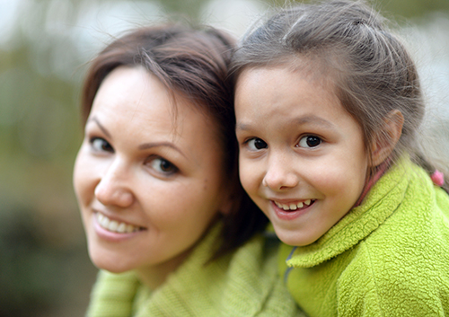 My child has canker sores! How can I help?